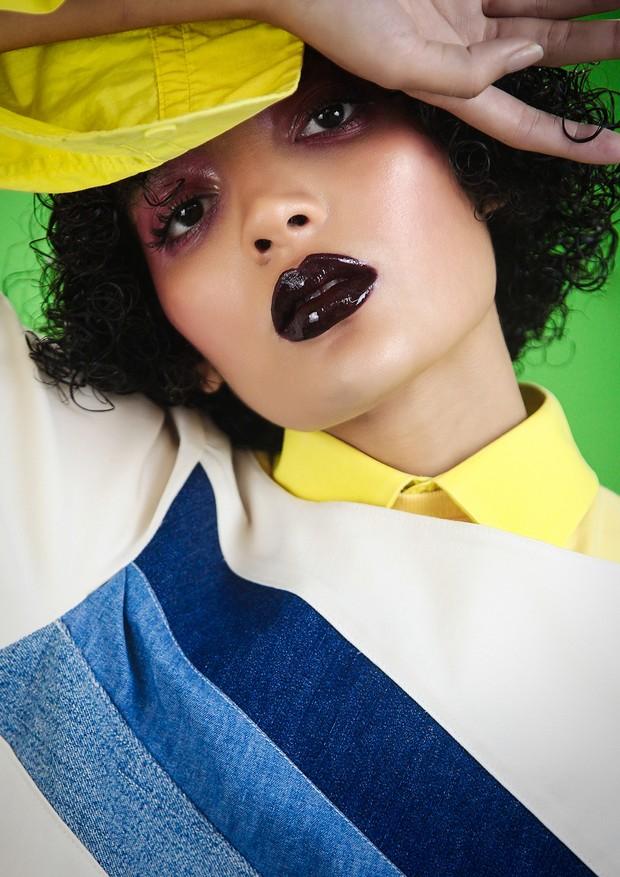 Banco de talentos (Foto: Ganzaro (Godiva Art Studio); edição Kato Pollak e Thiago Barcellos; beleza: Andre Mattos (A-muse) com produtos Nars, Make up Forever e Loreal; modelo: Fabiane Castro (Prime Mg))