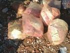 Polícia apreende carne descartada irregularmente em Uberlândia