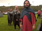 Pernambucano atua em 'Game of Thrones' (Breno de Lira/Acervo Pessoal)