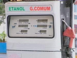 Preço da gasolina e diesel aumenta no Alto Tietê (Foto: Reprodução/TV Diário)