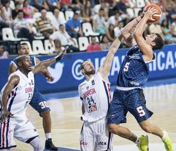 bauru x quimsa liga das américas basquete  (Foto: Caio Casagrande / Bauru Basket)