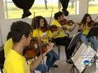 Projeto Guri abre vagas para aulas de música na região de Sorocaba