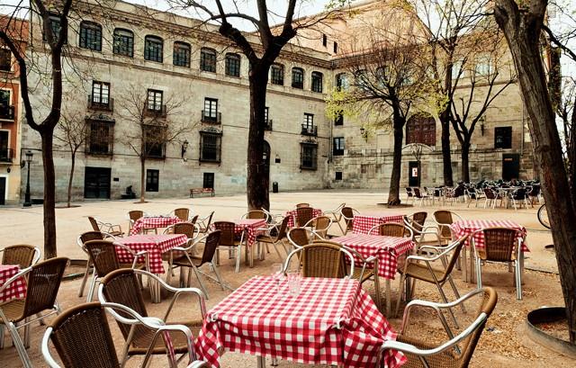 GQ guia espanha Madrid (Foto: Thinkstock)