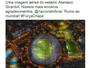 Chape agradece tributo e manifesta apoio a Atlético Nacional em Mundial