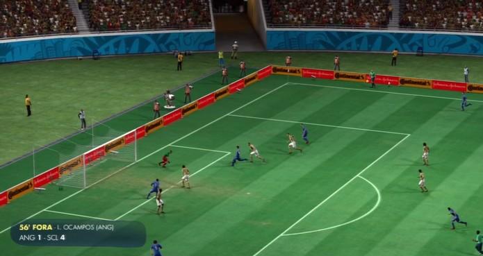 6759063613 Seleções clássicas também estão em Copa do Mundo Fifa 2014 (Foto  Reprodução    TechTudo