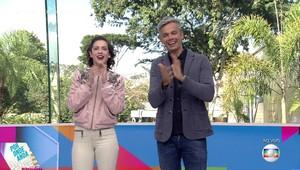 Vídeo Show - Programa de quinta-feira, 22/06/2017, na íntegra