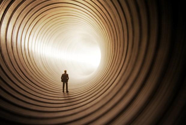 Cientistas desvendam mistério por trás de sobreviventes de parada cardíaca que relatam terem experimentado visões e percepções 'reais' durante 'quase-morte'. (Foto: George Diebold Photography)