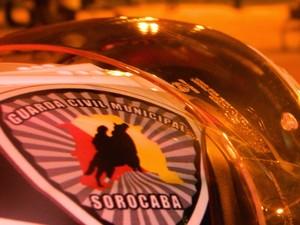 Corporação conta com 405 GCMs em Sorocaba (Foto: Reprodução)