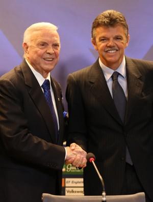CBF apresentará na próxima terça-feira o novo técnico da Seleção Brasileira