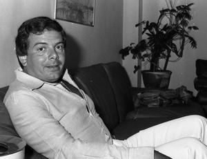Luciano do Valle  (Foto: Adir Mera / O Globo)
