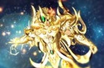 Cavaleiros do Zodíaco: Alma dos Soldados