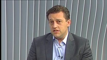 Prefeito reeleito de Bento Gonçalves, RS, fala sobre novo governo