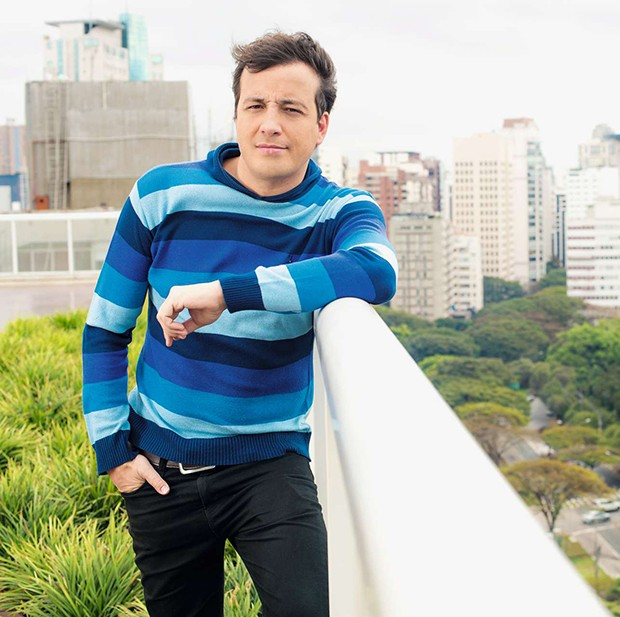 Rafael Cortez (Foto: Rafael Cortez)