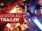 'Lego Star Wars: O despertar da força' será lançado em 30 de junho