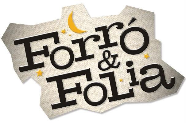 Forró e Folia  (Foto: Divulgação/TV Gazeta)
