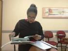 'Acredite', ensina aluna de escola pública aprovada em 4 universidades