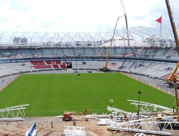 Arena Beira Rio (Foto: Arena / Fifa.com)