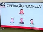 Polícia indicia 10 vereadores de Santa Luzia por fraude em licitações
