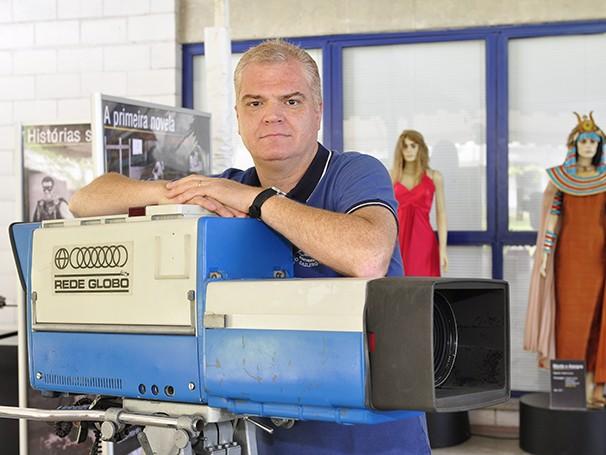 O pesquisador é considerado um dos maiores especialistas em telenovelas no mundo (Foto: Divulgação)
