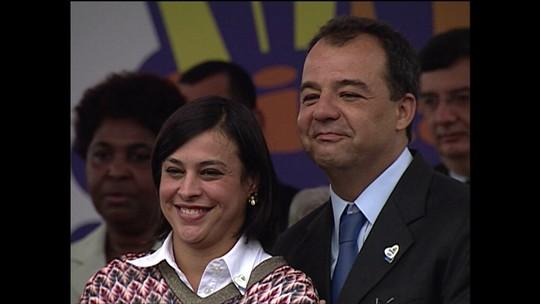 Ministro nega pedido para transferir ao STJ investigações contra Cabral