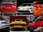 GT-R, Camaro, Impreza e mais: Veja 10 destaques do Salão de NY