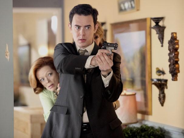 Jack recebe a  (Foto: Divulgação / Twentieth Century Fox)