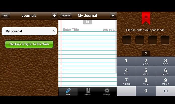 Faça suas anotações e nunca mais perca uma ideia (Foto: Divulgação/AppStore)