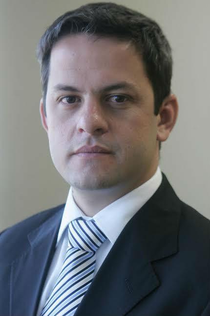 Rodrigo Rangel (Foto: Divulgação/ TV Gazeta)