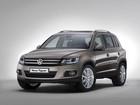 Volkswagen faz recall do Tiguan por problema no airbag no Brasil