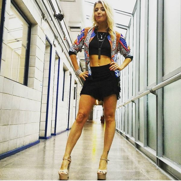 Luiza Possi (Foto: Instagram/Reprodução)
