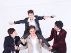 Hugo Henrique festeja comparação com Michael Jackson no 'SuperStar'