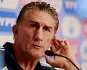 Bauza não descarta Tevez na seleção e espera que atacante siga a carreira