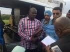 Acusado de genocídio é preso na República Democrática do Congo