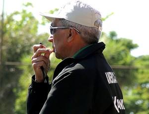 givanildo de oliveira américa-mg (Foto: Lucas Catta Prêta / Globoesporte.com)