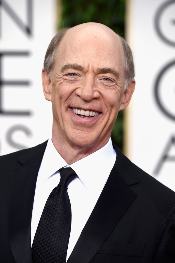 J.K. Simmons' (Foto: Getty Images)
