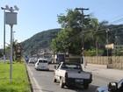 Guarujá terá oito novos pontos de radar nas principais vias da cidade