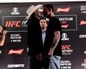"""Alex Cowboy nega rivalidade com Tim Means: """"Não rola. É o nosso trabalho"""""""