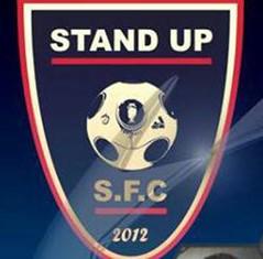 Logo Stand UP (Foto: Edilson Pinheiro / Arquivo Pessoal)