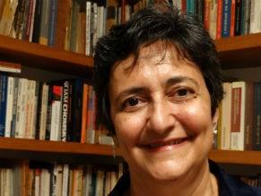 Professora Libânia Xavier 2 (Foto: Divulgação)
