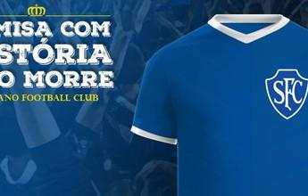Fãs do Serrano se unem para trazer o clube de volta à elite do futebol carioca