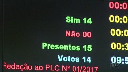 Vereadores aprovam mudanças na isenção do IPTU