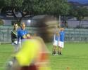 Em casa: time indiano de Zico faz treinos no Rio com sete brasileiros