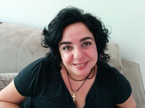 Mariza (Foto: Arquivo Pessoal)