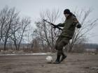 Combates continuam no leste ucraniano e cessar-fogo é incerto
