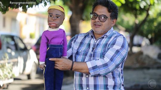Teatro de bonecos é tradição e patrimônio cultural brasileiro