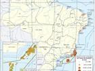 RJ era o maior produtor de petróleo e gás natural do país em 2014, diz IBGE