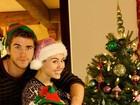 Após suposta traição, noivo viaja para ficar longe de Miley Cyrus