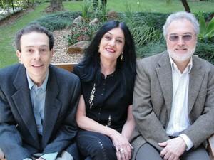 Trio Images  (Foto: Divulgação)