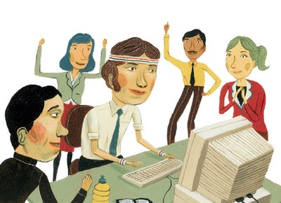 Como profissionalizar uma empresa familiar