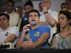 Rui Palmeira mantém base aliada na Câmara com maioria dos vereadores